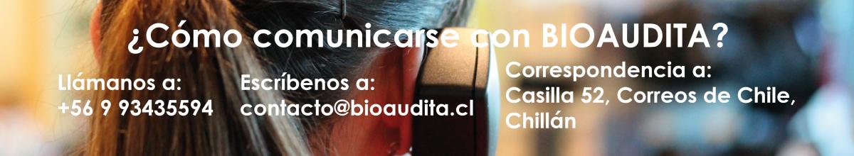 BioAudita Ltda
